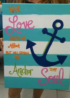 anchor canvas painting more anchor canvas paintings canvas boards ...