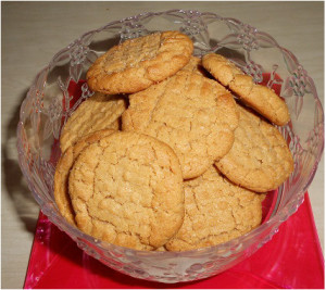 ... to Peanut Butter Quotes and Easy Peanut Butter Cookie Recipe