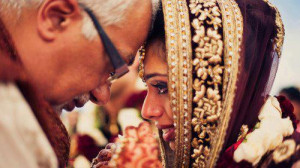 The reason why daughter's love their Dad the most is… that there ...