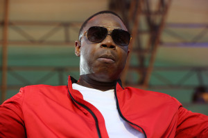 Doug E Fresh Pictures Lip Sync Battle Live at SummerStage in New