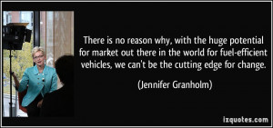 More Jennifer Granholm Quotes