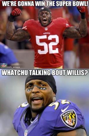 Anti San Francisco 49ers Funny Memes
