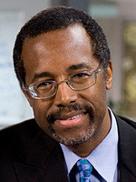 2011 Immaculata University Commencement Speaker Benjamin S. Carson