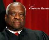 Clarence Thomas Quotes
