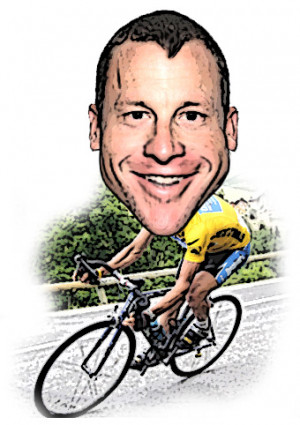 Top 10 Lance Armstrong Inspirational Quotes…