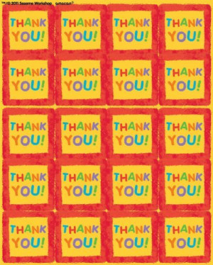 ... 1st Thank You Cards 20 Count At Children S Party Theme wallpaper