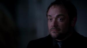 Crowley Supernatural Fan Art