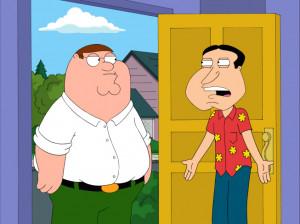 quagmire vs brian quagmires dad pics brian quagmire brian vs quagmire ...