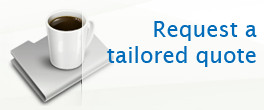 Request A Tailored Quote