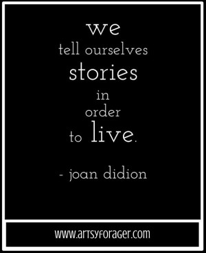 Joan Didion #quotes