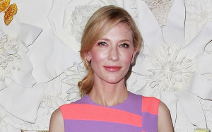 Cate Blanchett Adds Some Choice New Quotes To The Blanchett Burn Book