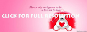 Love quotes 16 facebook cover