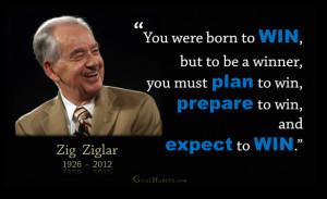 Zig Ziglar Quotes (Pictorial Blog)