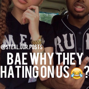 steal our bae posts