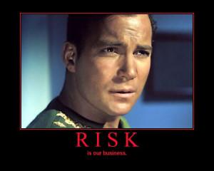 Star Trek Quotes Kirk
