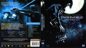 Underworld Bluray