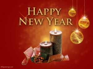 ... New year messages and wishes. Quotes and SMS new year messages can