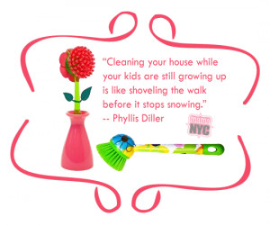 Spring Cleaning Quotes Funny