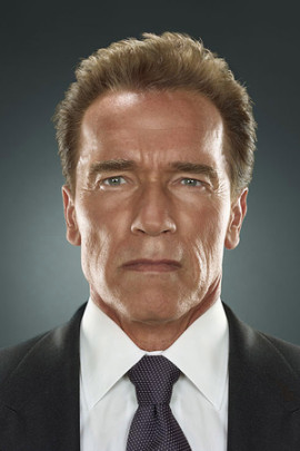 View all Arnold Schwarzenegger quotes