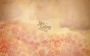 Sky Sailing Sky Sailing Wallpapers