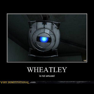 wheatley watch meet wheatley to learn more http www thinkwithportals