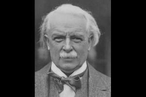 About 'David Lloyd George'