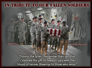 ... quotes.com/media/member-galleries/p81-a-memorial-to-a-fallen-soldier