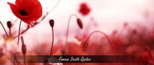 Famous-Death-Quotes