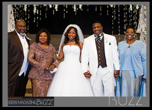 TD Jakes' Daughter, Sarah, Blogs About Family, Marriage Ups & Downs