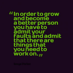 Faults Quotes | Quotes about Faults | Sayings about Faults