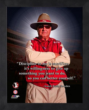 Florida State Football Quotes