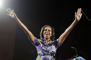 michelle obama arm toning exercises michelle obama queen of england ...