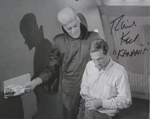 Richard Kiel Twilight Zone #2