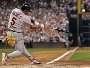 About 'Major League Baseball Most Valuable Player Award'