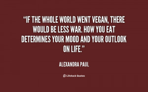 vegan diet quote 2