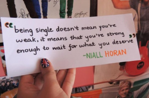 cute, love, niall horan, pretty, quote, quotes