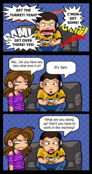 Cartoon Funny Pictures