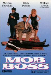 Mob Boss 1990