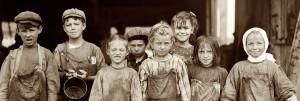 Florence Kelley Child Labor