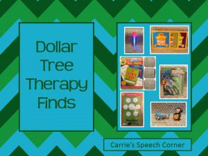 Dollar Tree Finds {Plus a Freebie}