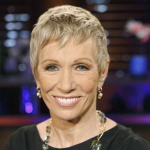 Shark Tank Barbara Corcoran Net Worth