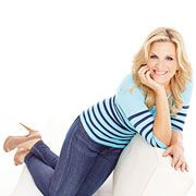 Trisha Yearwood's Weight-Loss Secrets - she says