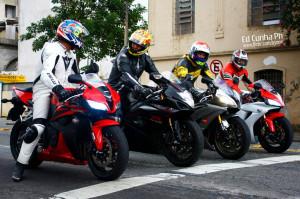 Justbikes - Online Bike Magazine