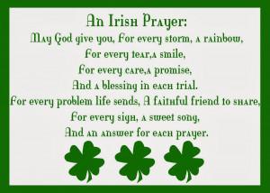 Irish Quotes, Irish Sayings, Irish Jokes & More...