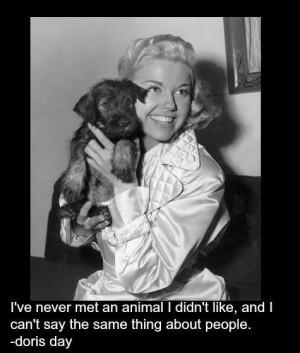 doris day quotes   Doris Day