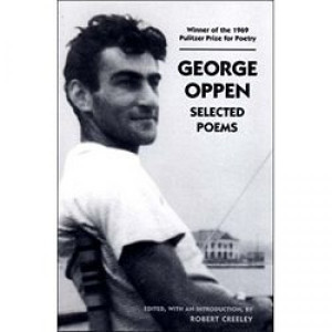 Famous quotes / Quotes by George Oppen / Quotes by George Oppen ...