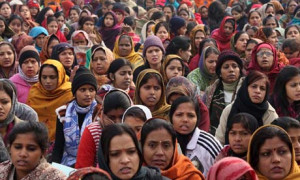 Troppi stupri, meno turisti in India