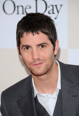 Jim Sturgess at event of One Day (2011)