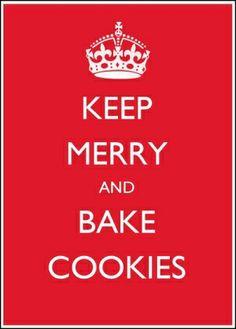 Christmas Cookies Sayings