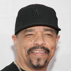 Ice T was born on February 16,1958. I love him on law and order ...